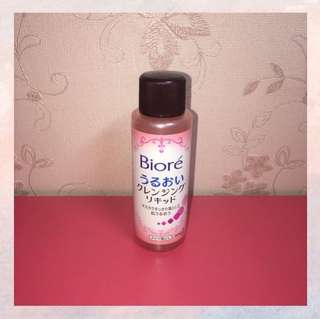 🌸BIORE MAKE UP CLEANSING OIL🌸