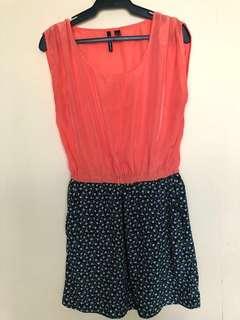 NEW MANGO Dress