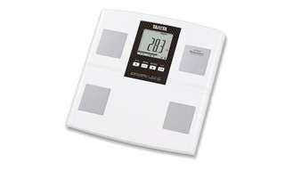 Tanita電子體重脂肪磅(日本制造)100%正貨                                                                                      香港海關舉報熱線(24小時):2545 6182