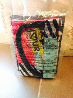 (NEW & SEALED) McD Happy Meal Barbie Tote Bag