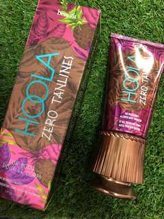 BENEFIT Hoola Zero Tanlines All-over Body Bronzer