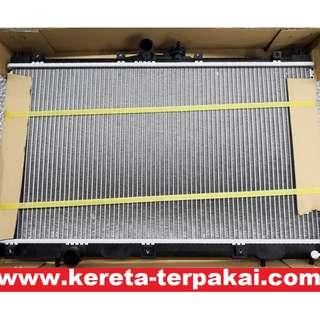 Proton Waja 1.6 (M) Mitsubishi Engine Radiator Ketebalan 26mm