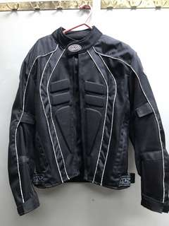 Riding Jacket Size S