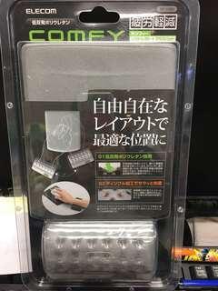 Elecom Mouse Pad 及 墊腕托