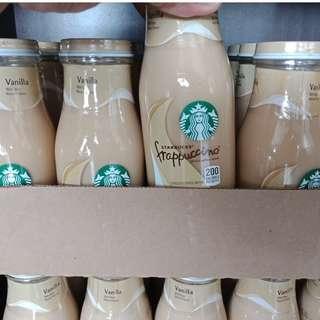 Starbucks Frappucino Vanilla