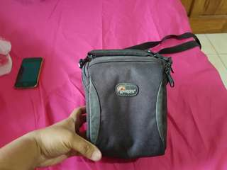 Lower Pro DSLR bag