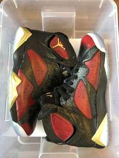 Nike Air Jordan 7 Retro x Doernbecher