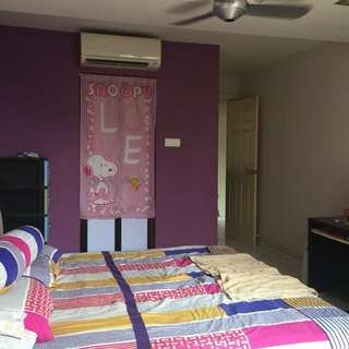 Master Bedroom Rental HDB Sembawang