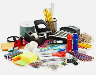 School and Office Supplies for SALE at Affordable prices