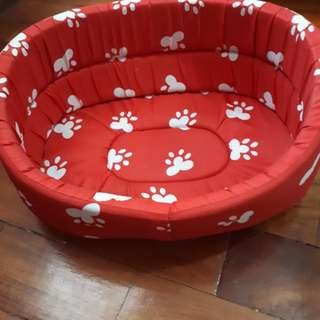 Pet Bed (Small)
