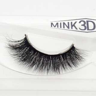 🚚 A08 Mink Lashes