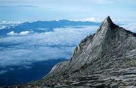 Mount Kinabalu Trip Slot (2-4 Sept 2018)