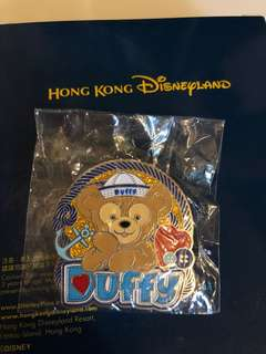 pins Duffy