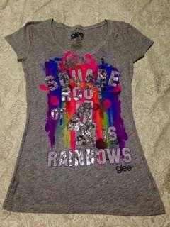 Glee Shirt