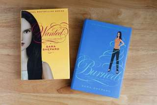 Pretty Little Liars Novels Bundle