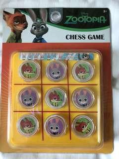 ZooTopia chess game