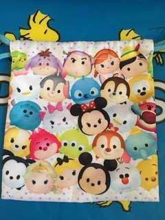 Disney Tsum Tsum 袋