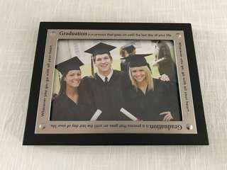 PreciousThots Graduation Photo Frame