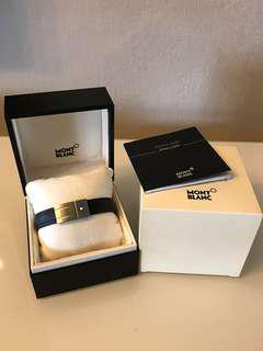 MONT BLANC Bracelet 105890