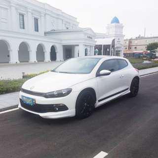 ➤❣ 2011 Volkswagen ❣ Scirocco 1.4 TSI Sky ❣➤