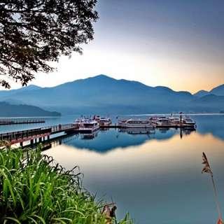 AMI Travel | 5D4N Best of Taiwan (Halal)