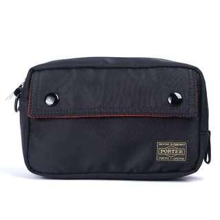 🚚 [NEW] Head Porter Yoshida & Company Accessories Pouch #1