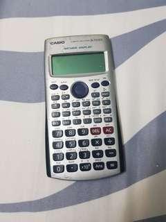 CASIO FX-570ES Scientific Calculator