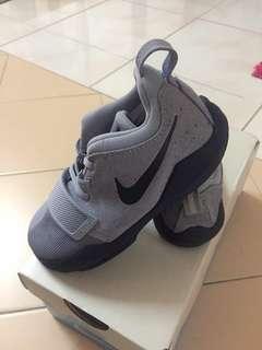 NIKE PG 1 Toddler Shoes