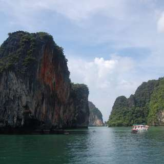 AMI Travel | Hong Island & Snorkelling by Longtail Boat Day Tour, Krabi