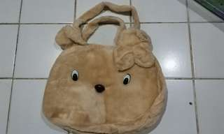Tas anak beruang