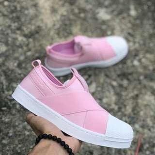 Adidas Slip On INSPIRED