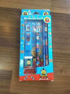 Thomas the Train 6-in-1 Stationery Set