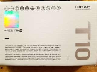 IROAD T10