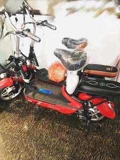 LTA approve brand new instock Escooter