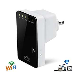518 Wireless-N MINI Multi-function Wifi Router/Repeater