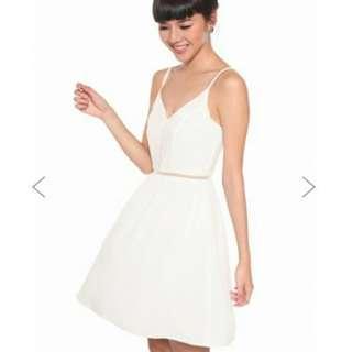 Rosa cotton dress