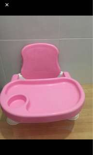 Baby chair and potty trainer