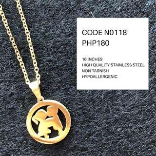 Non Tarnish Necklace