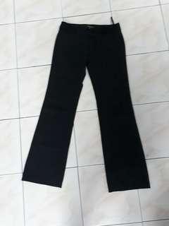 Slack black free saiz rm15