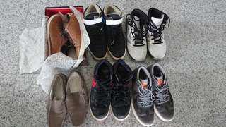 Nike Adidas coach Shoes