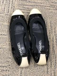 Chanel 經典鞋