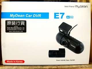 全新行貨My DEAN E7