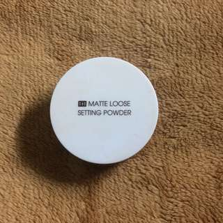 Miniso Setting Powder