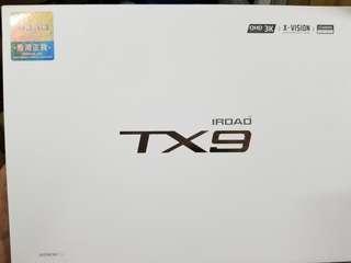 全新行貨IROAD TX9
