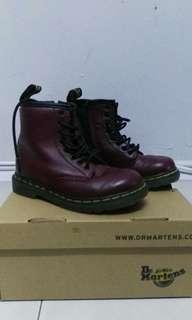 Dr Martens Kids Shoe