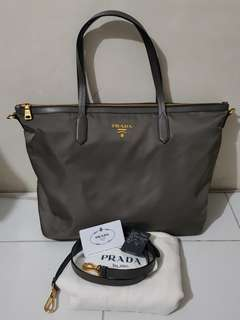 Authentic Prada