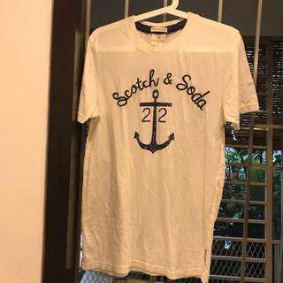 Tshirt (Scotch&soda)