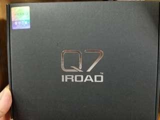 全新行貨IROAD Q7