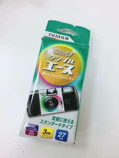 富士 Fujifilm 即可拍 QuickSnap