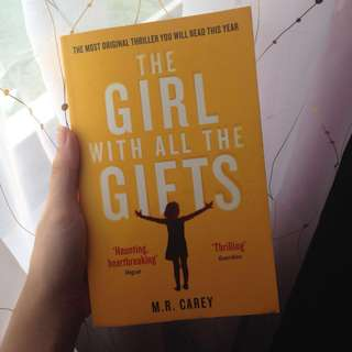 The Girl With All The Gifts (Softbound)